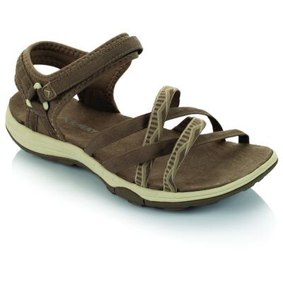 K-Way Women's Exhale Sandal