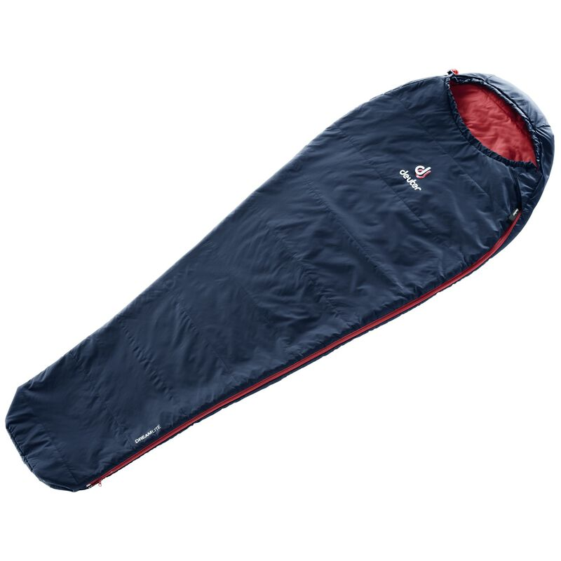 Deuter Dreamlite 500L -  navy-berry