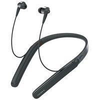 Sony 1000X Wireless Noise-Cancelling Headphones -  black