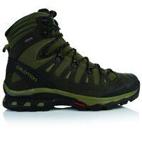 Salomon Men's Quest 4D 3 GTX Boot -  olive-darkolive