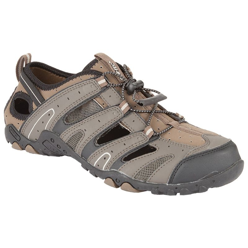 Hi-Tec Men's Tortola Escape Shoe -  olive-taupe