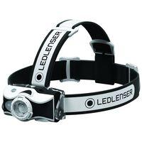 LED Lenser MH7 Headl -  black