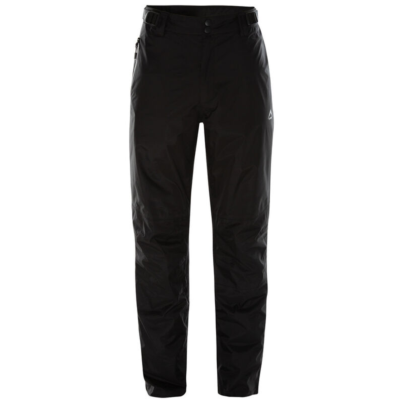 K-Way Men's Hail Shell Trouser -  black