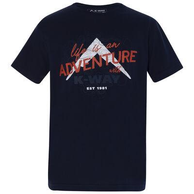 K-Way Youth Kai T-Shirt