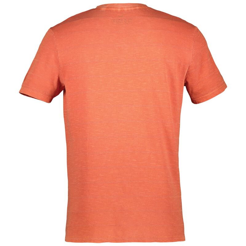 Old Khaki Men's Julian T-Shirt -  orange