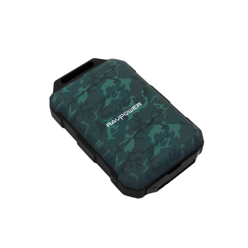 RavPower Xtreme 10 050mAh Power Bank -  camo