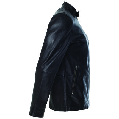 Old Khaki Men's Royce Leather Jacket