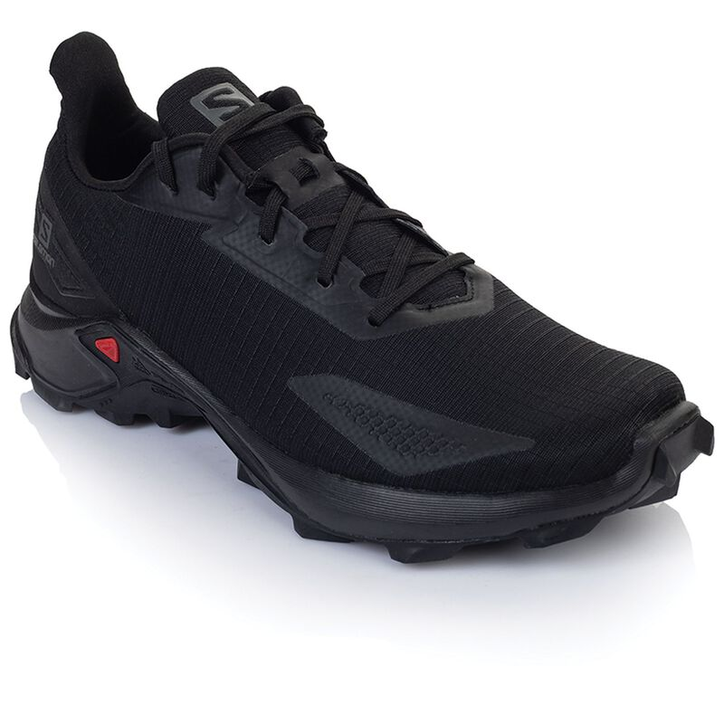 Salomon Men's Alphacross Blast Shoe  -  dc0101