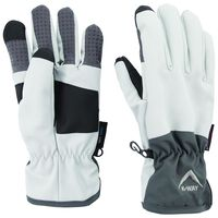 K-Way Touch Softshell Thinsulate Glove -  lightgrey