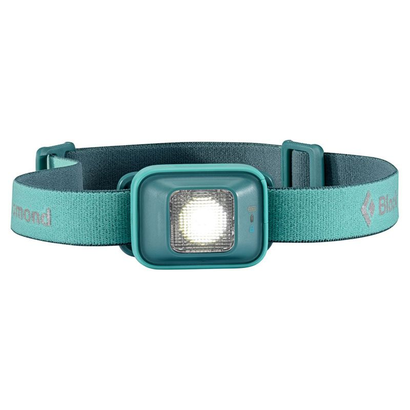 Black Diamond Iota Headlamp -  seablue