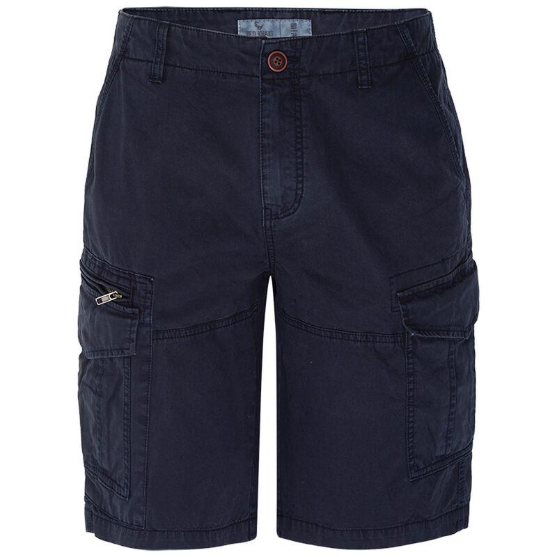 Old Khaki Men's Gabriel Shorts -  navy