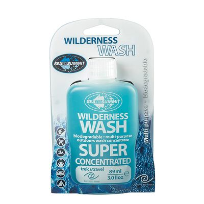 Sea to Summit Wilderness Wash 89ml