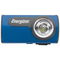 Energizer Compact LED Metal Light -  blue
