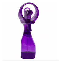 O2 Cool Deluxe Water -  purple