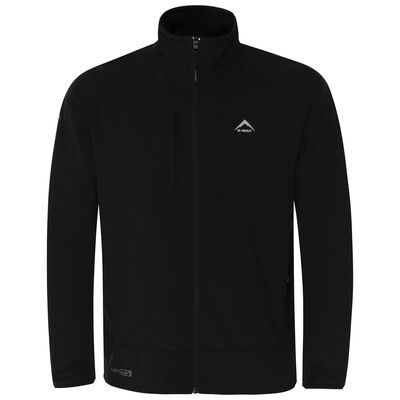K-Way Men's Quest Eco Softshell Jacket
