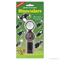 Coghlan's 7 Function Binocs For Kids -  nocolour