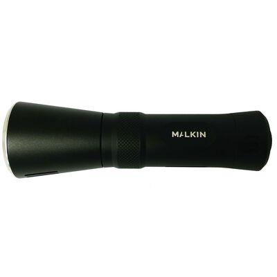 Malkin L120 Flashlight