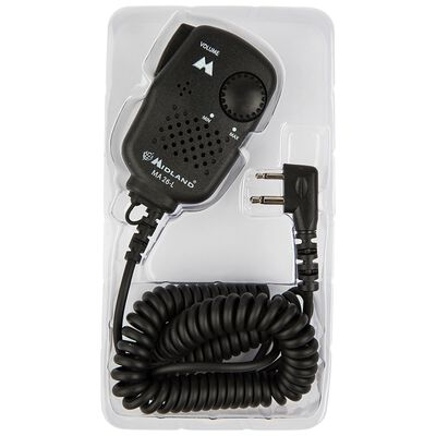 Midland Speaker Mic Connector