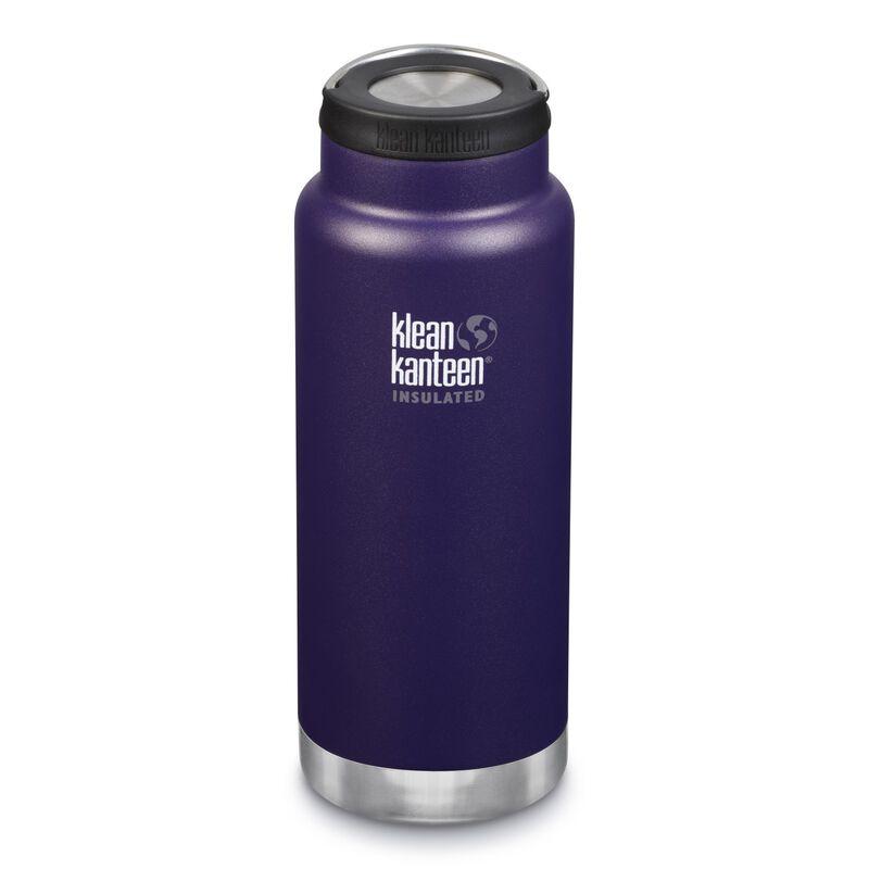 Klean Kanteen TKWide 32oz Bottle -  purple