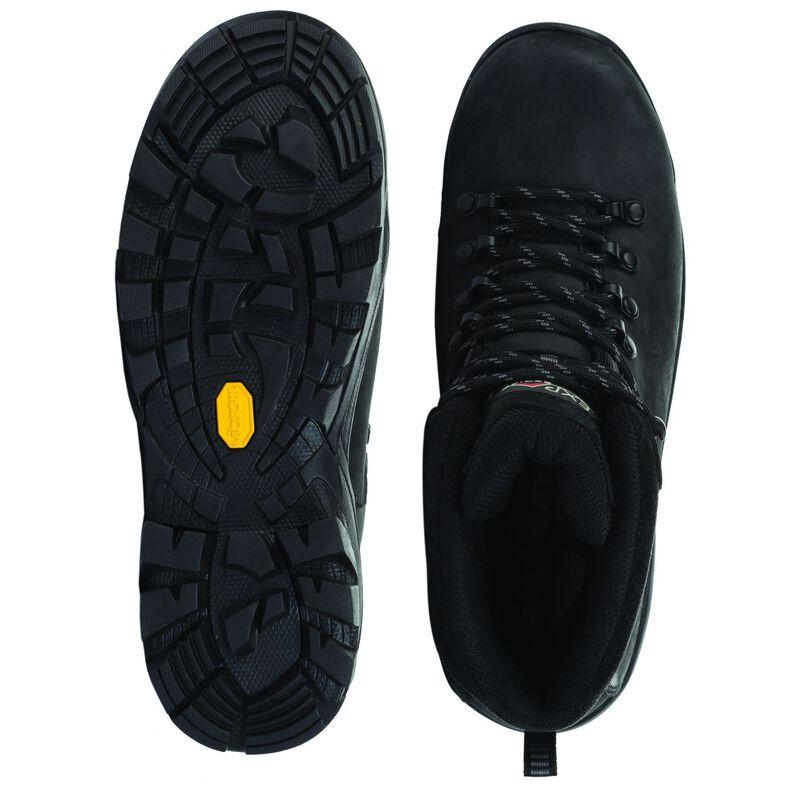 K-Way Men's Kili 16 Boot -  black-grey
