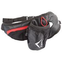 K-Way Sprint H2O Belt -  black-red