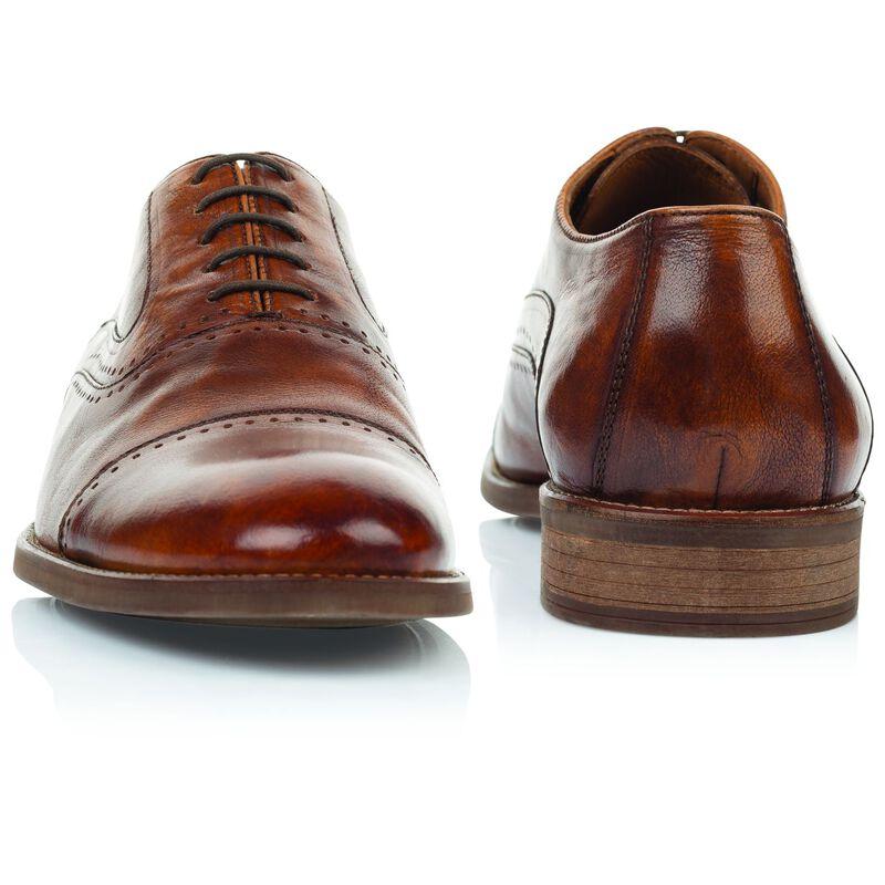 Arthur Jack Arlo Men's Shoe -  tan-tan