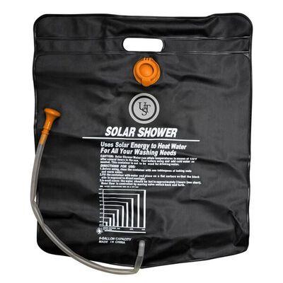 UST Solar Shower