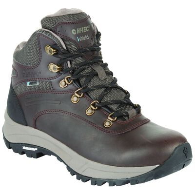 Hi-Tec Women's Altitude 6 Mid Boot