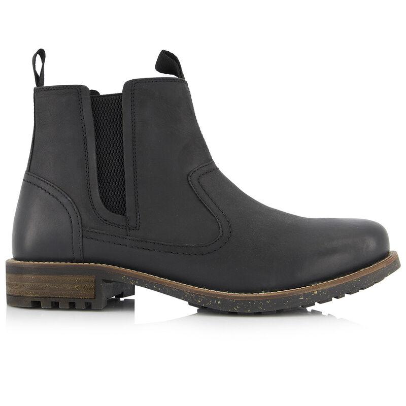 Cape Union Men's Finn Boot -  black