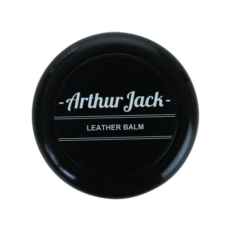 Arthur Jack Leather Balm -  nocolour
