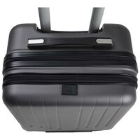 K-Way Business Roller Bag -  graphite