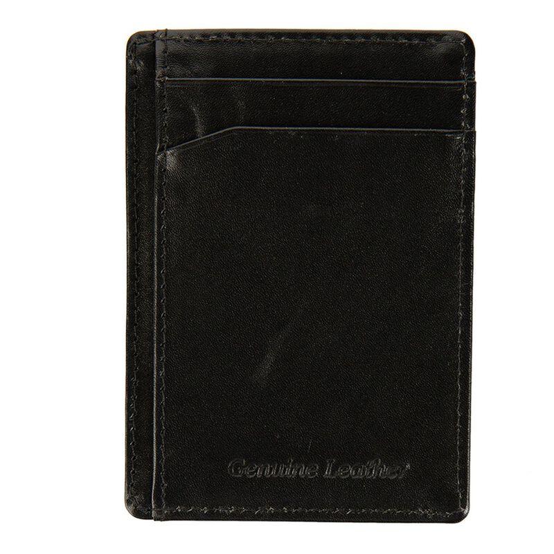 Arthur Jack Banquet 2 Wallet -  black-black