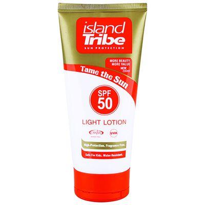 Island Tribe SPF 50