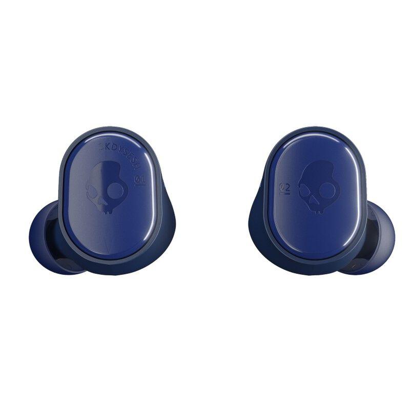 Skullcandy Sesh Truly Wireless Earbuds -  indigo