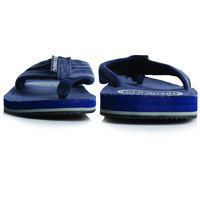 Old Khaki Men's Beachcomber Thong  -  navy-navy