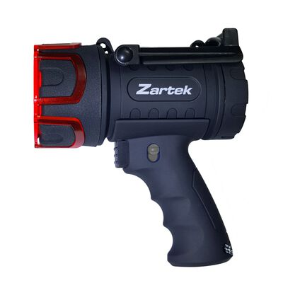 Zartek ZA461 Rechargeable Spotlight