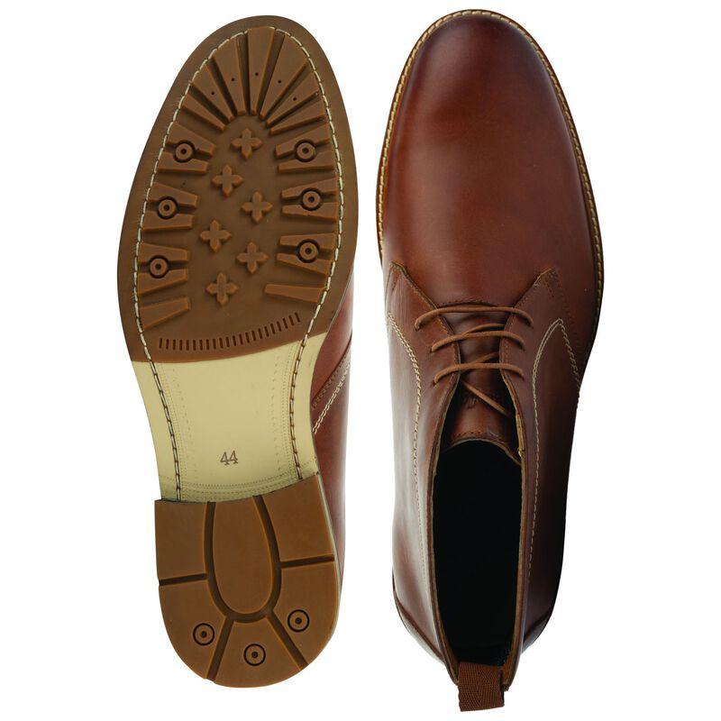 Arthur Jack Men's Merrick Boot -  tan