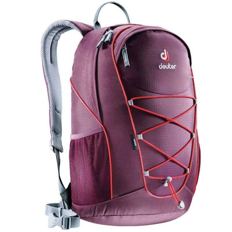 Deuter GoGo Backpack -  berry