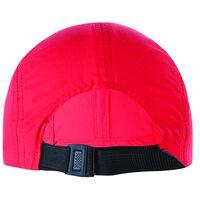 K-Way Quake Peak Cap -  red