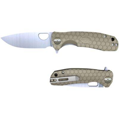 Honey Badger Flipper Large Knife