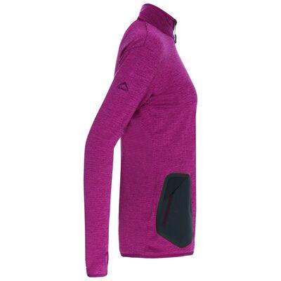 K-Way Women's Aurora 1/4 Zip Fleece