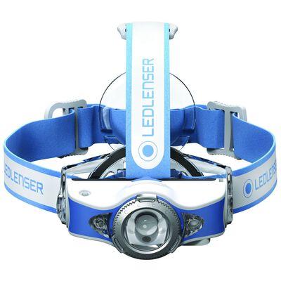 Ledlenser MH11 Bluetooth Rechargeable Headlamp