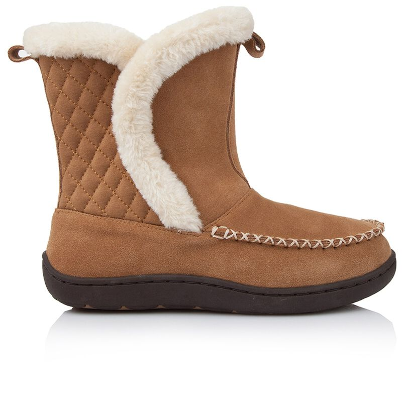 Rare Earth Women's Lilo Boot  -  camel-stone