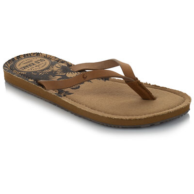 Old Khaki Women's Summer Sandal