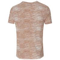 Wayne Men's Standard Fit T-Shirt -  coral