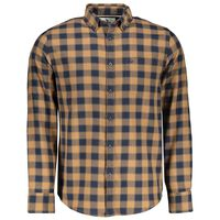 Old Khaki Men's Roberts Slim Fit Shirt  -  brown