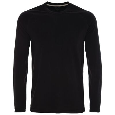 K-Way Men's Straus Crewneck Fleece