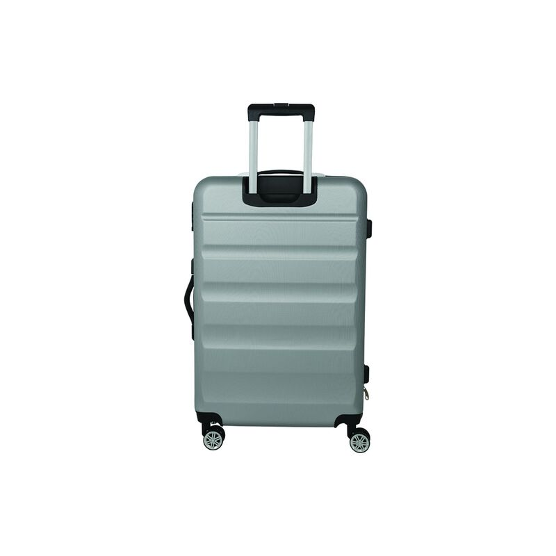 K-Way Spinner 2 Medium Luggage Bag -  grey