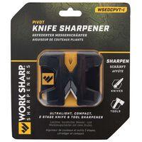 Worksharp Pivot Sharpener -  black