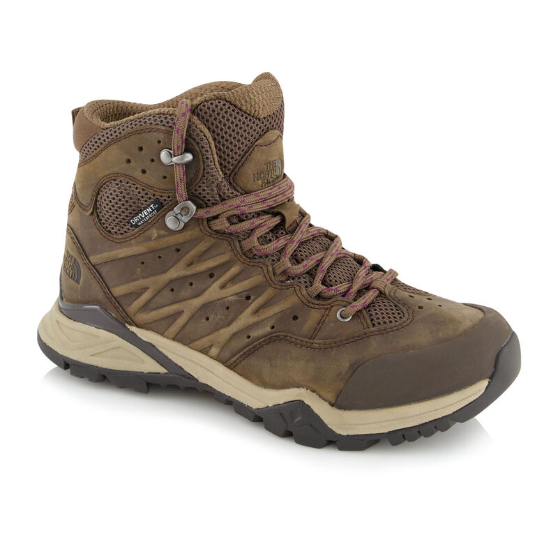 The North Face Women's Hedgehog Hike II Mid WP Boots -  c15